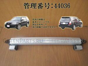 Жесткость бампера на Subaru Forester SG5 EJ205