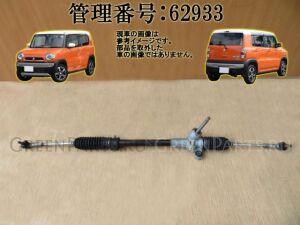 Рулевая рейка на Suzuki HUSTLER MR41S R06A