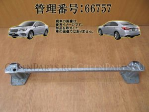 Жесткость бампера на Subaru Legacy BN9 FB25A