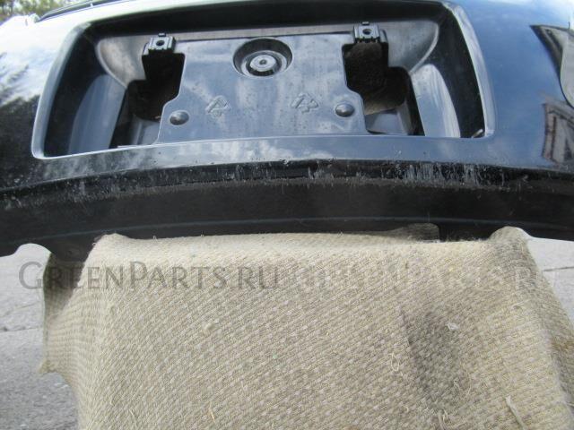Бампер на Toyota Mark X GRX121 3GR-FSE