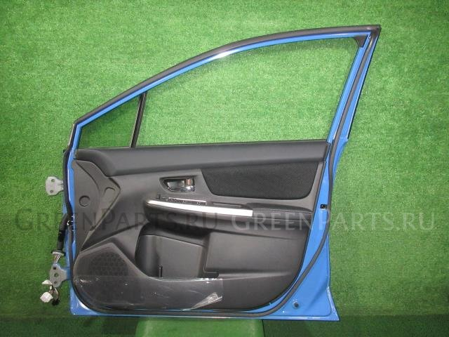 Дверь боковая на Subaru XV GPE FB20WSZH5F