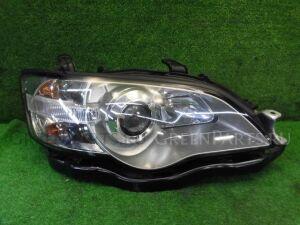 Фара на Subaru Legacy BP5 EJ20X 100-20792