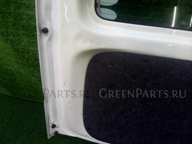 Дверь задняя на Daihatsu Hijet S320V EF-SE