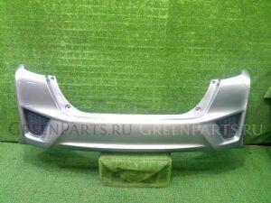 Бампер на Honda Fit GK3 L13B