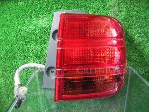 Стоп на Honda Mobilio Spike GK1 L15A