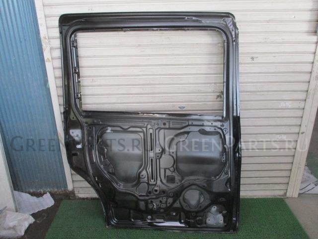 Дверь боковая на Honda STEP WAGON RP3 L15B