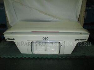 Крышка багажника на Toyota Chaser GX100 1G-FE