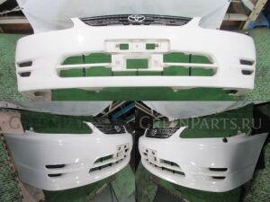 Бампер на Toyota Corolla Spacio AE111N 4A-FE