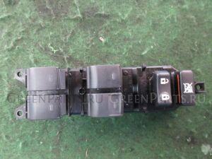 Блок упр-я стеклоподъемниками на Toyota Auris NZE181H 1NZ-FE