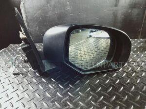 Зеркало двери боковой на Suzuki Swift ZC72S K12B