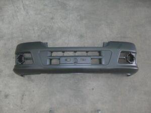 Бампер на Isuzu Como WME25 ZD30