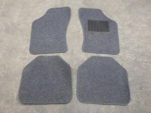 Коврик на Daihatsu MILAAVI L250S EF-VE