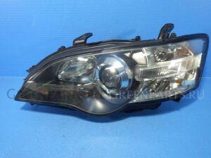 Фара на Subaru Legacy BP5 EJ20X