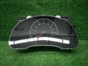 Спидометр на Nissan March K13 HR12DE