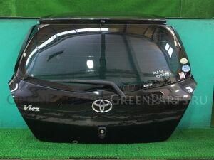 Дверь задняя на Toyota Vitz KSP90 1KR-FE