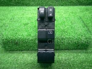 Блок упр-я стеклоподъемниками на Nissan Cube Z12 HR15DE