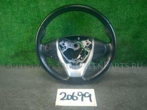 Руль на Toyota Voxy ZRR80G 3ZR-FAE