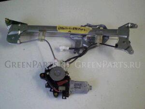 Стеклоподъемный механизм на Toyota Crown JZS155 2JZ-GE
