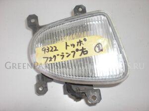 Туманка бамперная на MMC;<em>Mitsubishi</em> <em>Minica</em> <em>Toppo</em> H31A 4A30