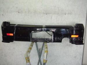 Бампер на Nissan Cube Z10 CG13DE