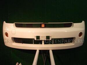Бампер на Toyota Will VI NCP19 2NZ-FE