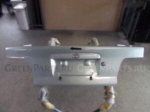 Крышка багажника на Toyota Carina AT211 7A-FE