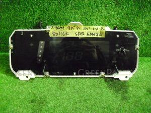 Спидометр на Nissan PRAIRIE LIBERTY RM12 QR20DE