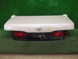 Крышка багажника на Toyota Aristo JZS147 2JZ-GE