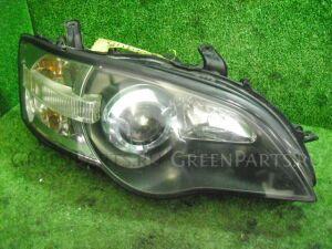 Фара на Subaru Legacy BP5 EJ204 100-20791