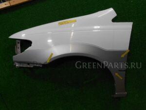 Крыло переднее на Nissan Presage U30 KA24DE