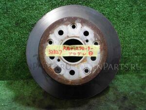 Тормозной диск на Toyota Progres JCG10 1JZ-GE