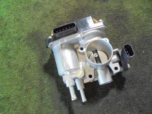 Дроссельная заслонка на Nissan Roox ML21S K6A