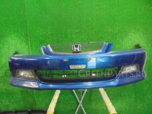 Бампер на Honda Accord Wagon CF6 F23A