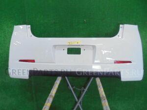 Бампер на Daihatsu Sonica L415S KF-DET