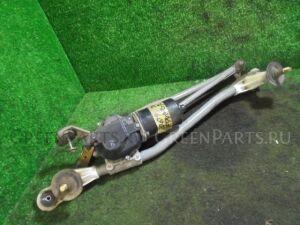 Мотор привода дворников на Honda Fit GD1 L13A