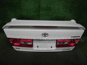 Крышка багажника на Toyota Vista SV50 3S-FSE