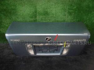 Крышка багажника на Toyota Progres JCG10 1JZ-GE