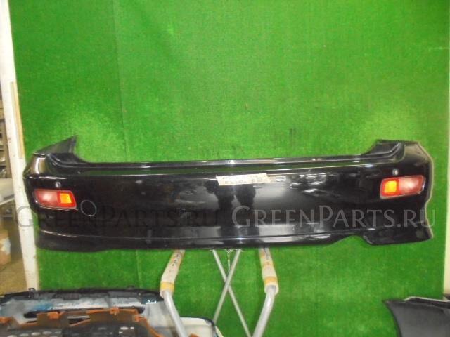 Бампер на Honda Stream RN1 D17A