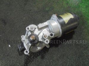 Мотор привода дворников на Honda Accord CL7 K20A