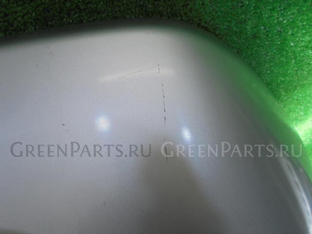Спойлер на Nissan Serena TC24 QR20DE