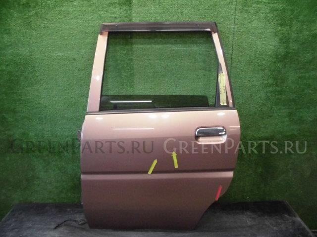 Дверь боковая на Subaru Pleo RA1 EN07U