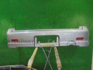 Бампер на Nissan Cube ANZ10 CGA3DE