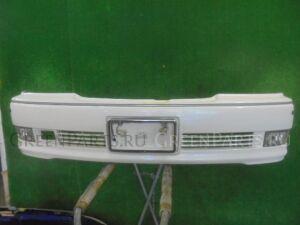 Бампер на Toyota Crown Majesta UZS175 1UZ-FE