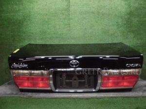 Крышка багажника на Toyota Crown JZS171 1JZ-GE