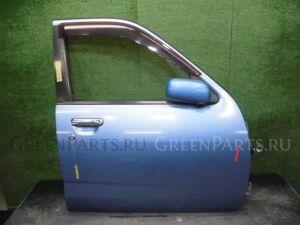 Дверь боковая на Nissan Cube AZ10 CGA3DE
