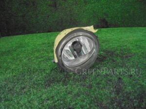 Туманка бамперная на Mazda Demio DY3W ZJ-VE 114-61009