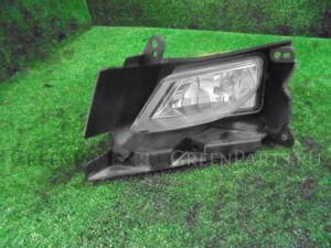 Туманка бамперная на Mazda Axela BL5FP ZY-VE 114-41343