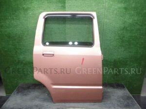 Дверь боковая на Suzuki Wagon R MH22S K6A