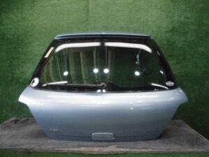 Дверь задняя на Subaru Impreza GG2 EJ15
