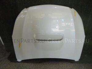 Капот на Subaru Legacy BR9 EJ255